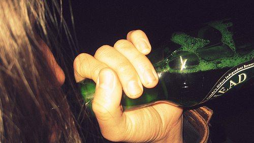 Viscount Falkland warns UK about teenage booze-entrepreneurs