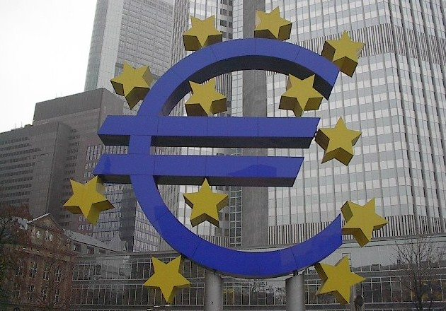 Euro strength a political hot potato