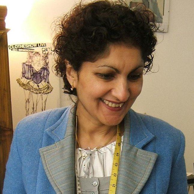 Imtaz Khaliq: Inspiration and perspiration