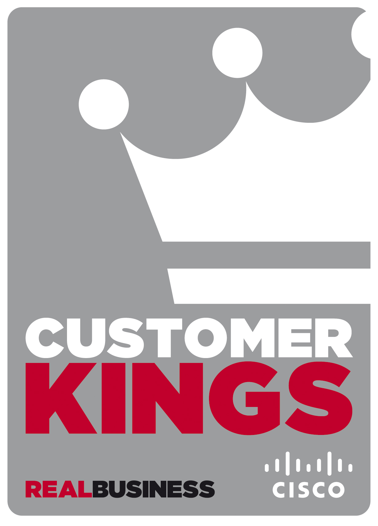 Behold the 2010 Customer Kings!