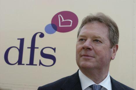 DFS sale could net Kirkham a tidy sum