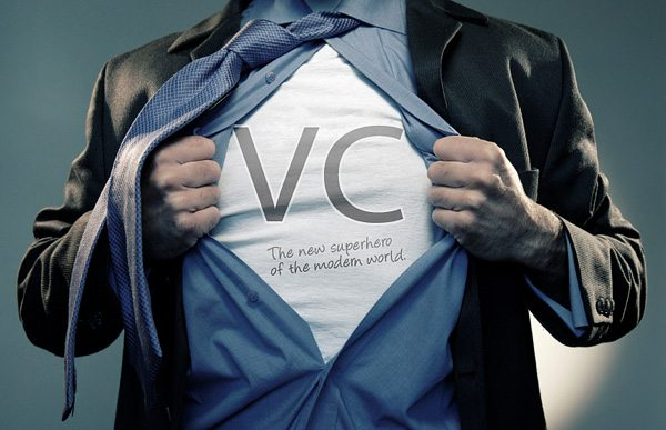 VCs are still investing in entrepreneurs