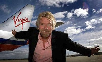 Branson in the hot seat over price-fixing cartel