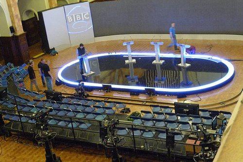 The final leaders' debate: Business verdict