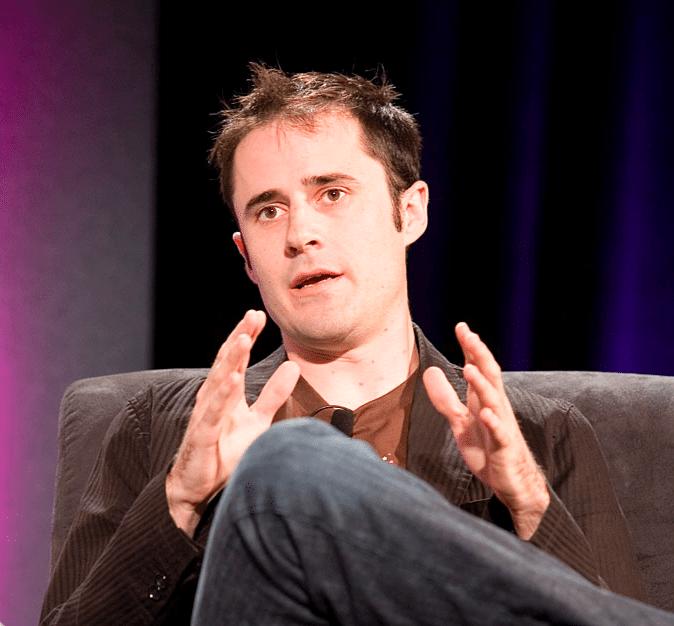 Twitter co-founder reveals six secret stats