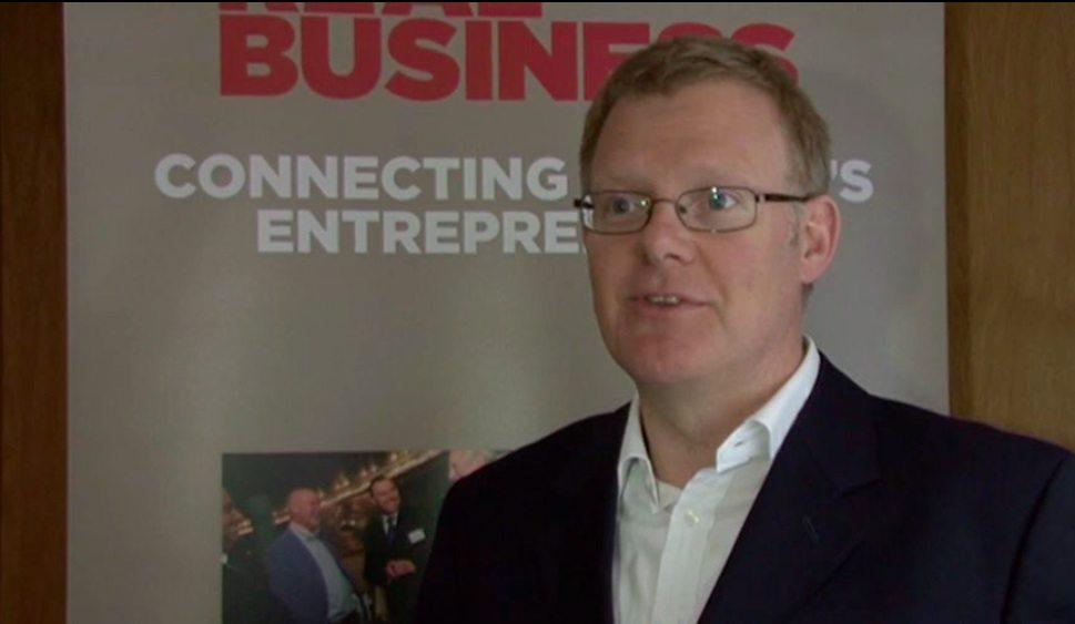 """Entrepreneurs, Britain's future depends on you"""