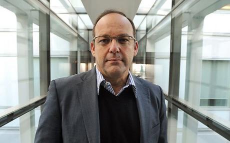 Insurance entrepreneur Cowdery secures £5bn