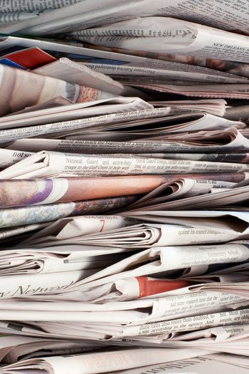 Pick of the press: Friday 28 May 2010
