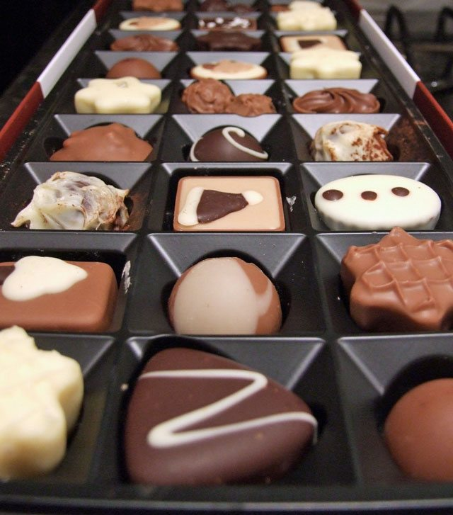 Hotel Chocolat offers a sweet deal to chocoholics