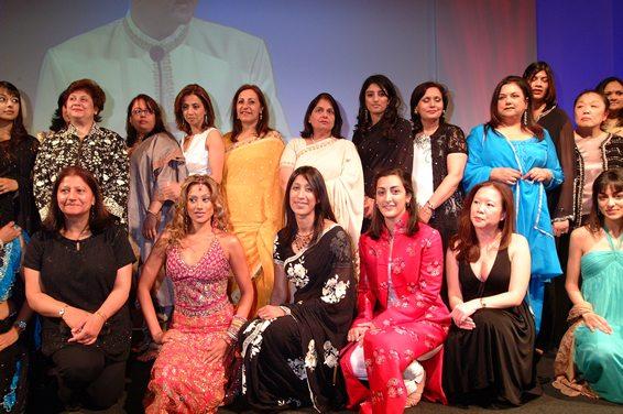 Who will be Asian Women of Achievement winners?