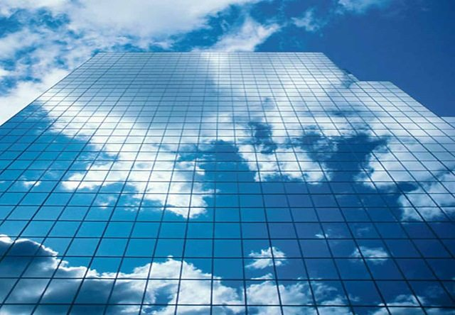 Investing in the cloud