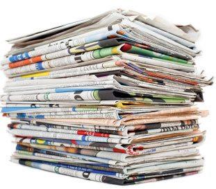 Pick of the press: Monday 24 May 2010