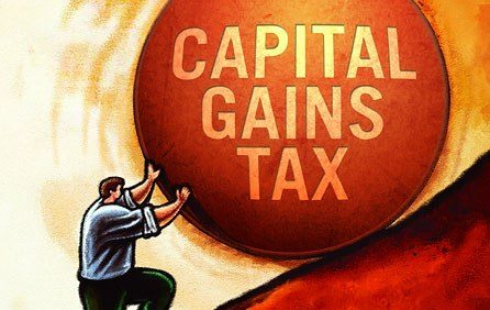 The absurdity of confusing CGT with income tax