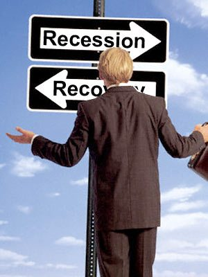 Who wants to be appointed recession minister?