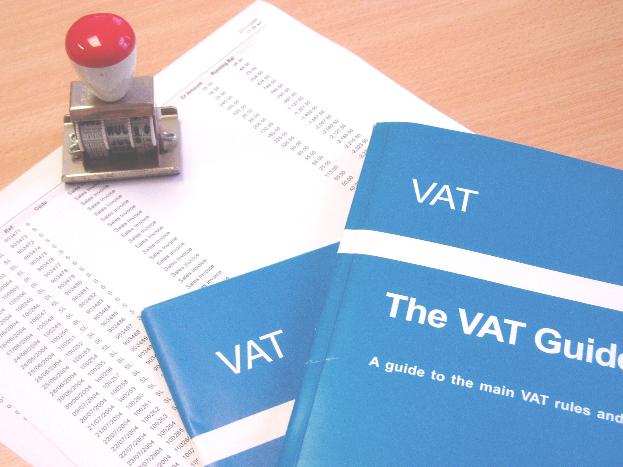 """Time to pay"": HMRC tightens VAT rules"