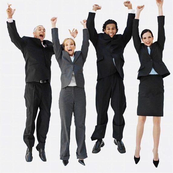Nine tips to motivate staff