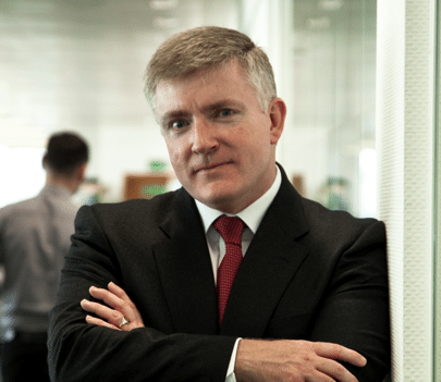 Mark Prisk – your new intern