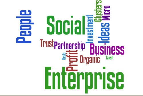 Social enterprises deserve more kudos