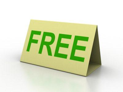 Entrepreneurs embrace free technology