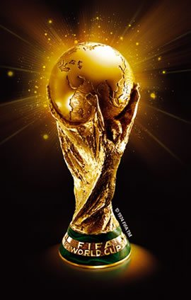 World Cup fever: bad for business?