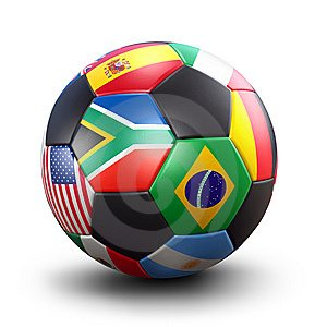 On the ball: your business guide to the World Cup