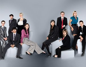 Junior Apprentice Q&As – you're fired!