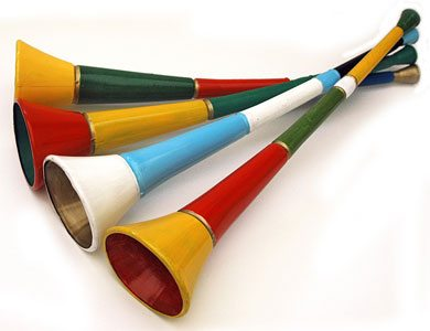 What you can learn from World Cup branding (and vuvuzelas)
