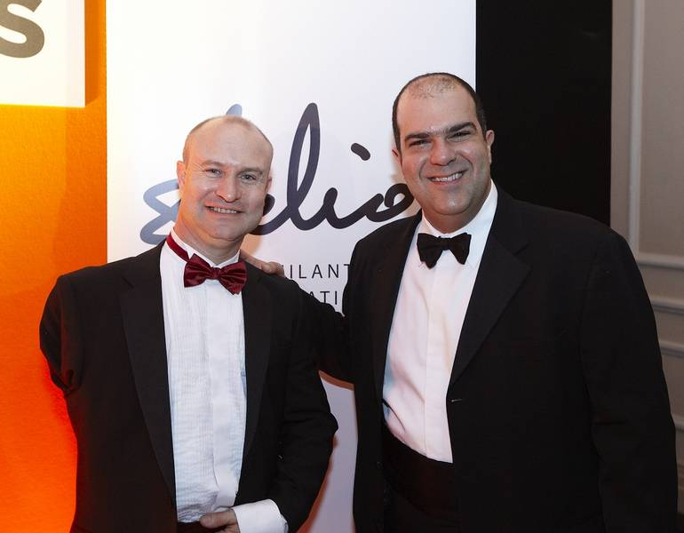 Stelios launches search for Disabled Entrepreneur 2010 – enter now
