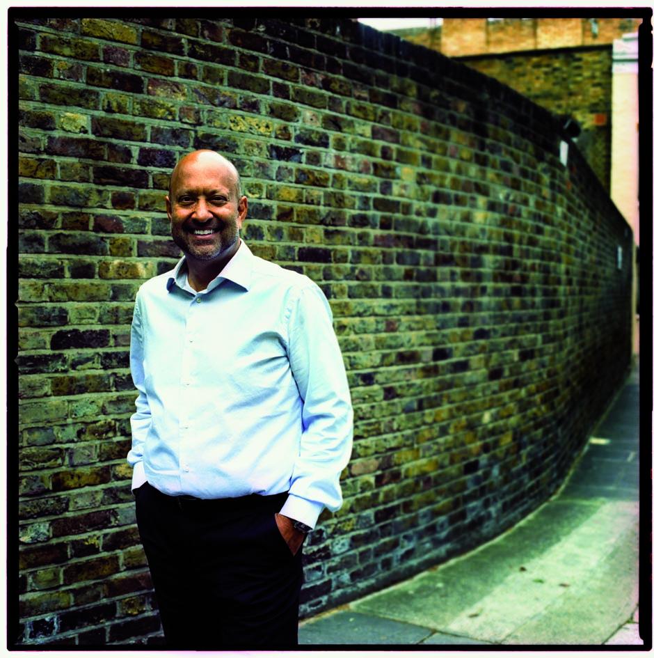 Dave Dodd: The Austerity Entrepreneur