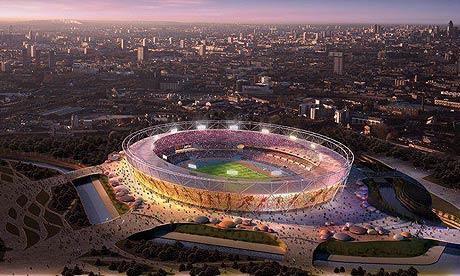UK SMEs: London 2012 athletes need your help