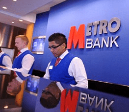 Metro Bank finally opens – putting customers first