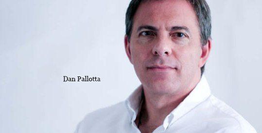 "Dan Pallotta on ""misfit entrepreneurs"""