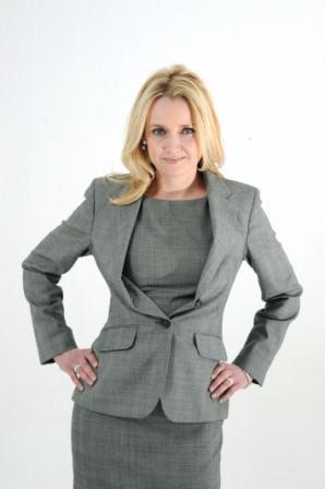 Julie Meyer backs Stelios award
