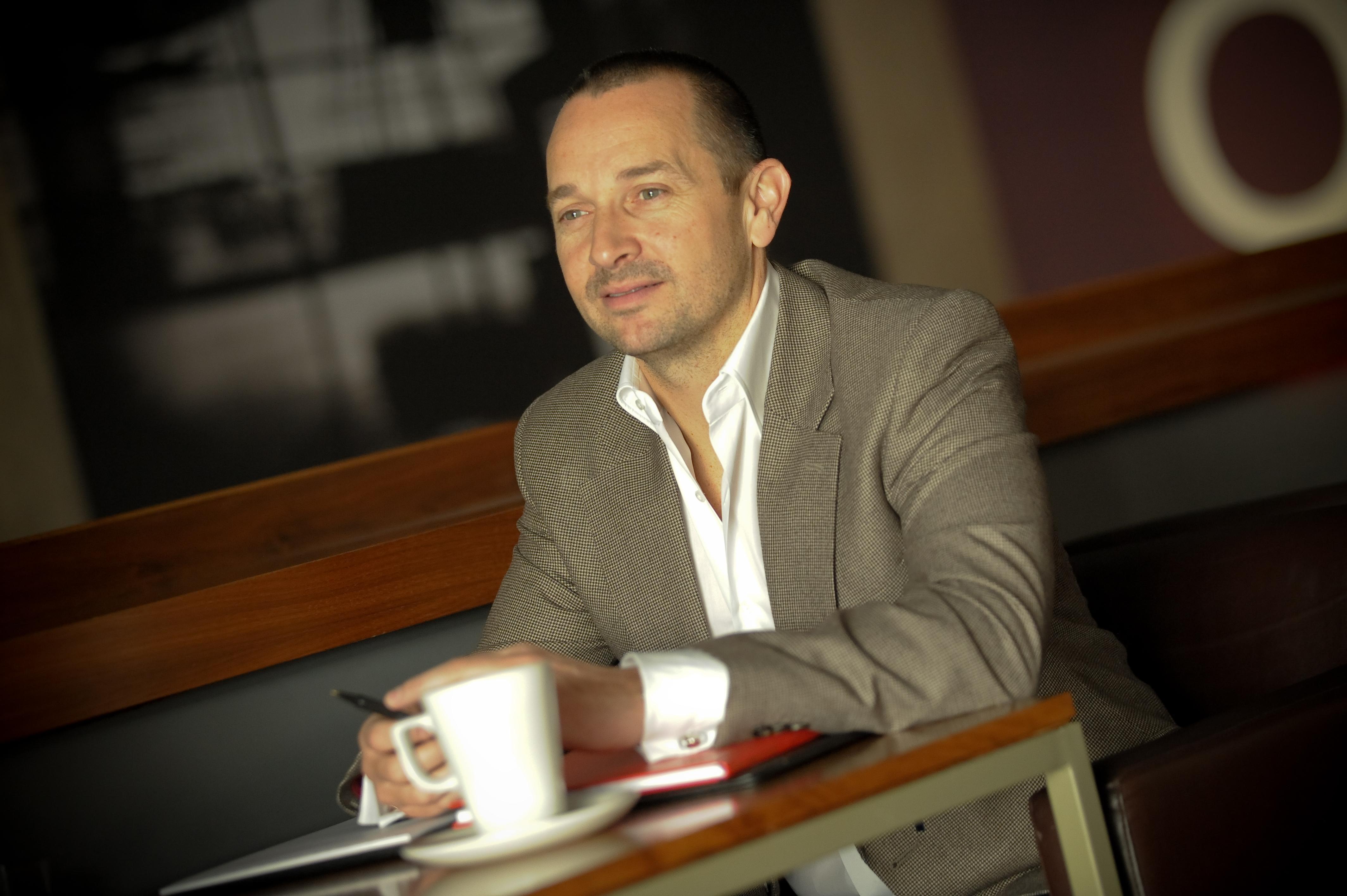 Secret Millionaire proposes new business-support plan
