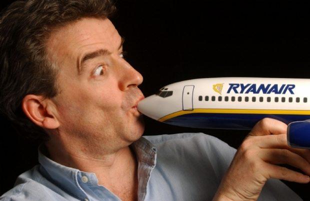 O'Leary vs Stelios: Ryanair flies the white flag