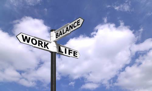 Eight ways to improve your work/life balance