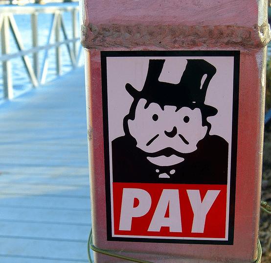 AIM chiefs: bonuses fall but pay rises