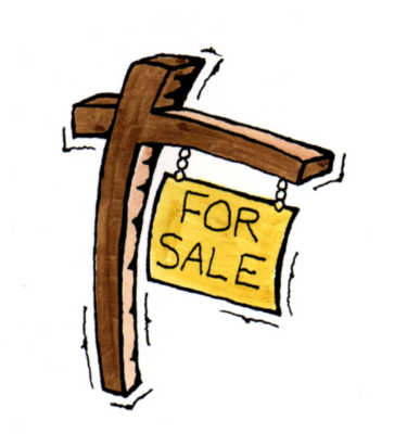 Ten tips for picking up a property bargain