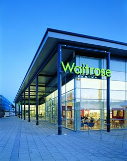 Can Waitrose have it all?