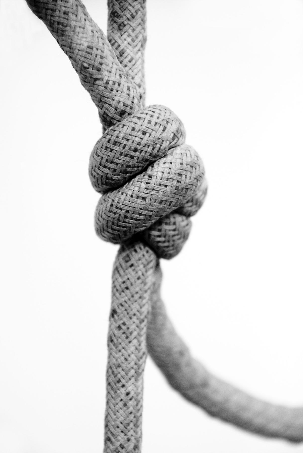 Loosening the legislative noose