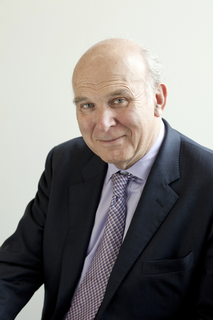 Vince Cable gives Local Enterprise Partnerships the green light