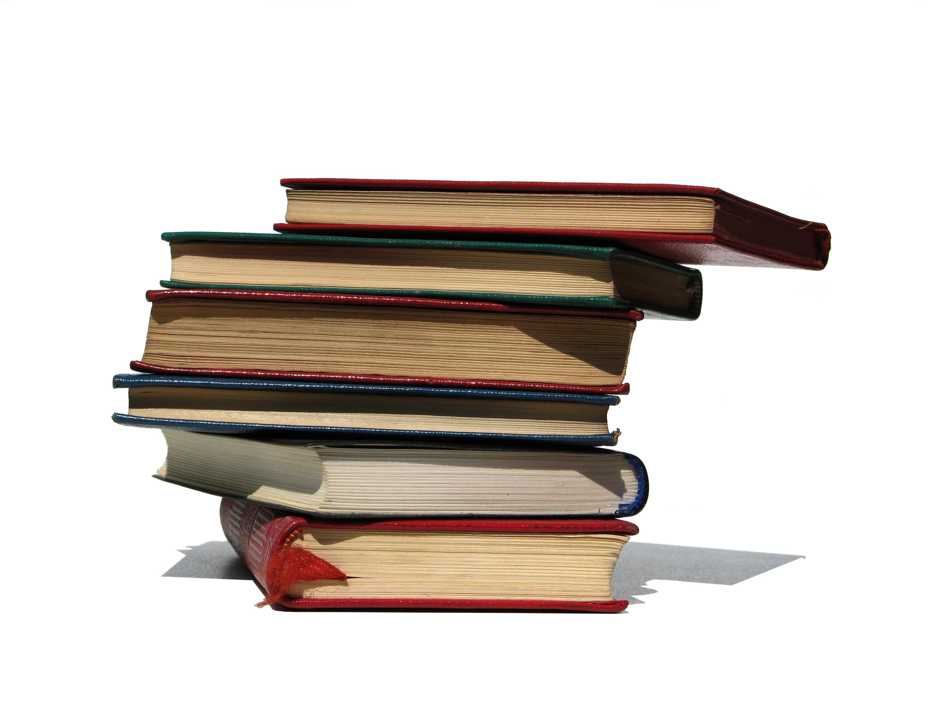 The top 15 business books