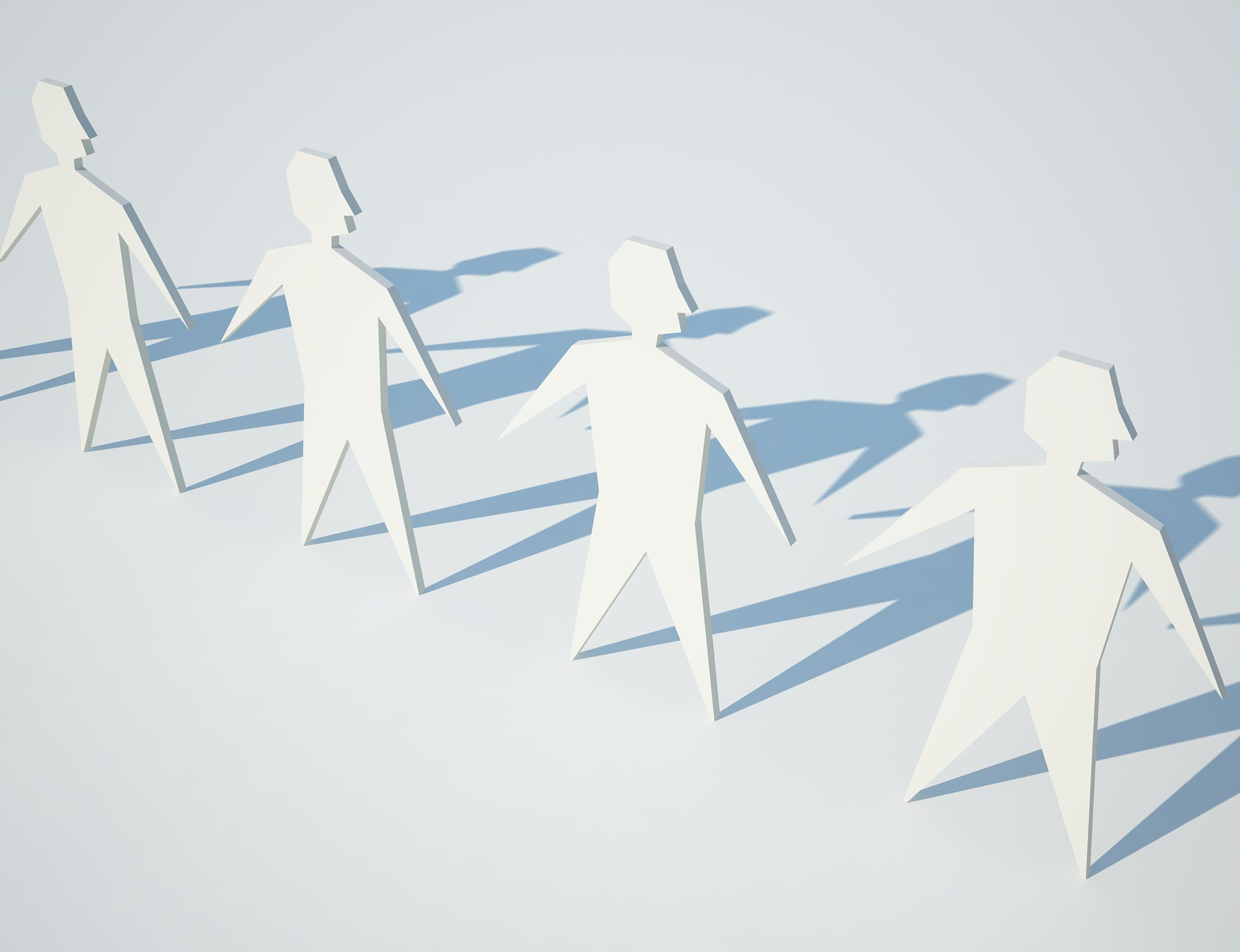 Ten tips on social networking policies