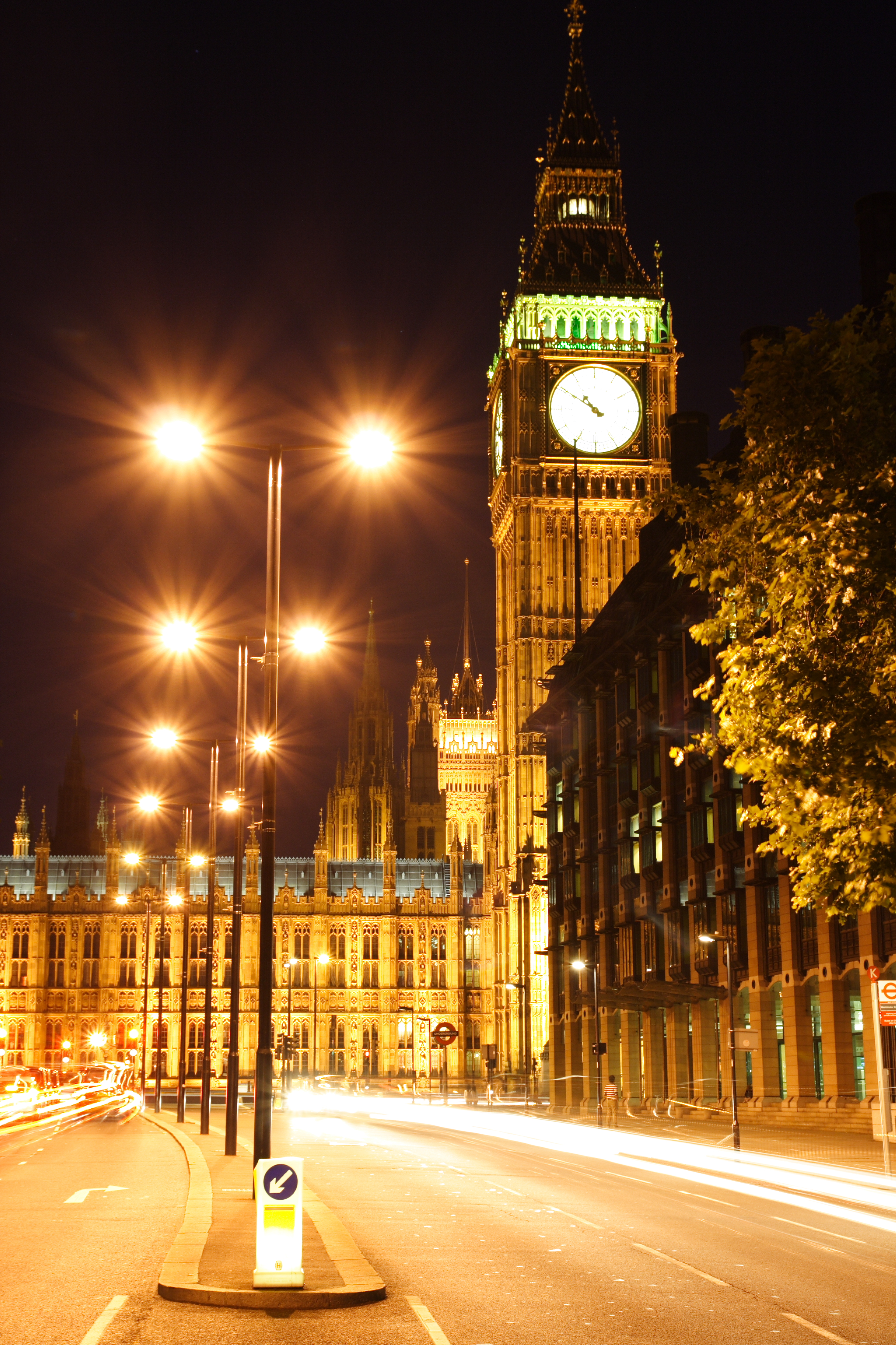 How to get your voice heard in Westminster
