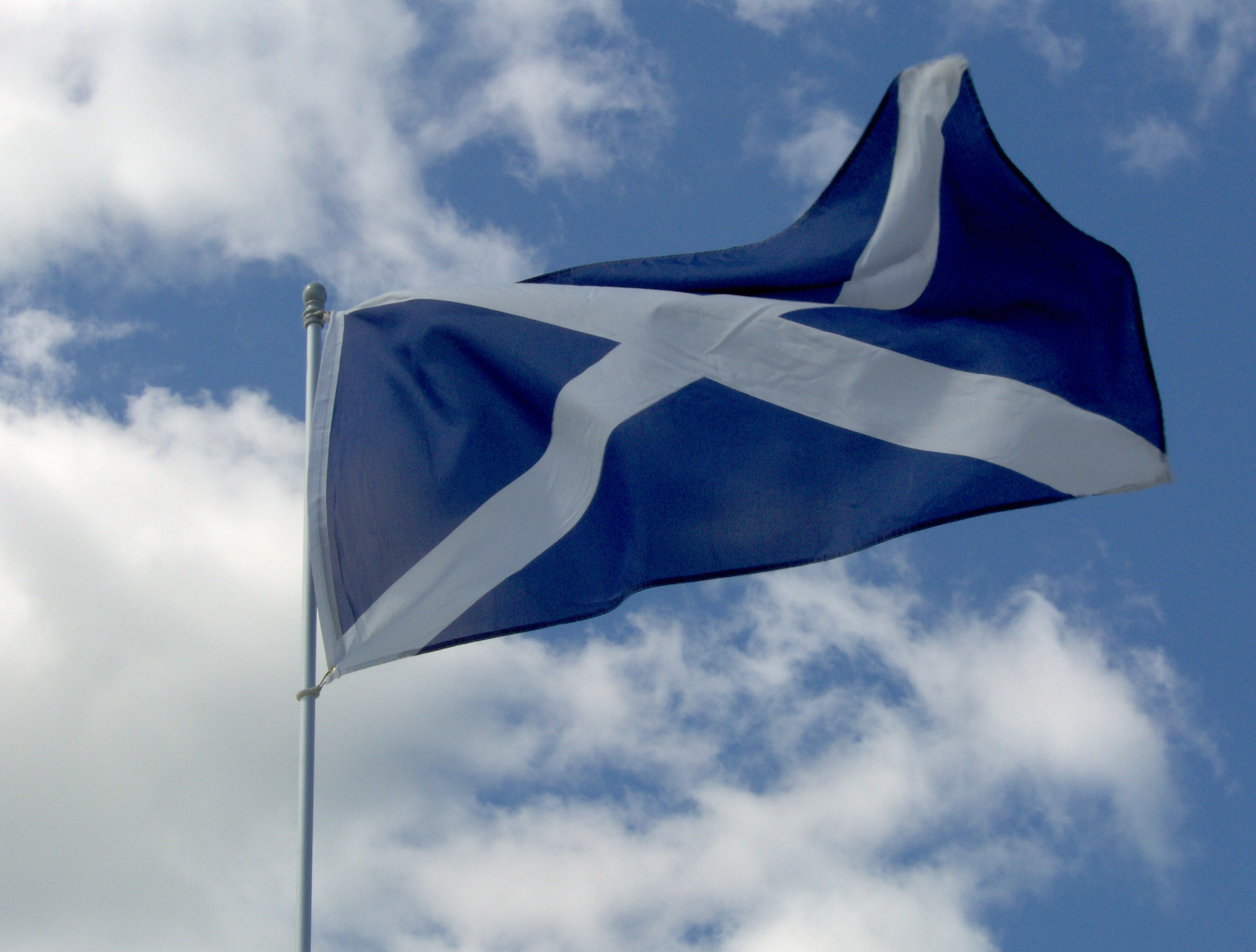 """Scotland: """"The Zimbabwe of ecommerce"""""""