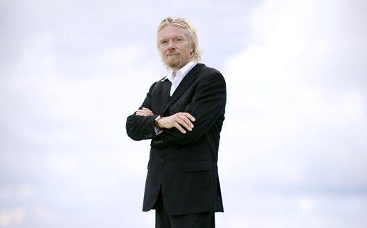 Wikileaks targets Richard Branson