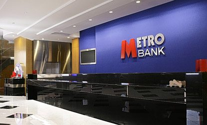 Metro Bank raises extra cash for expansion