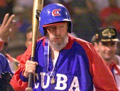 Cameron or Castro?