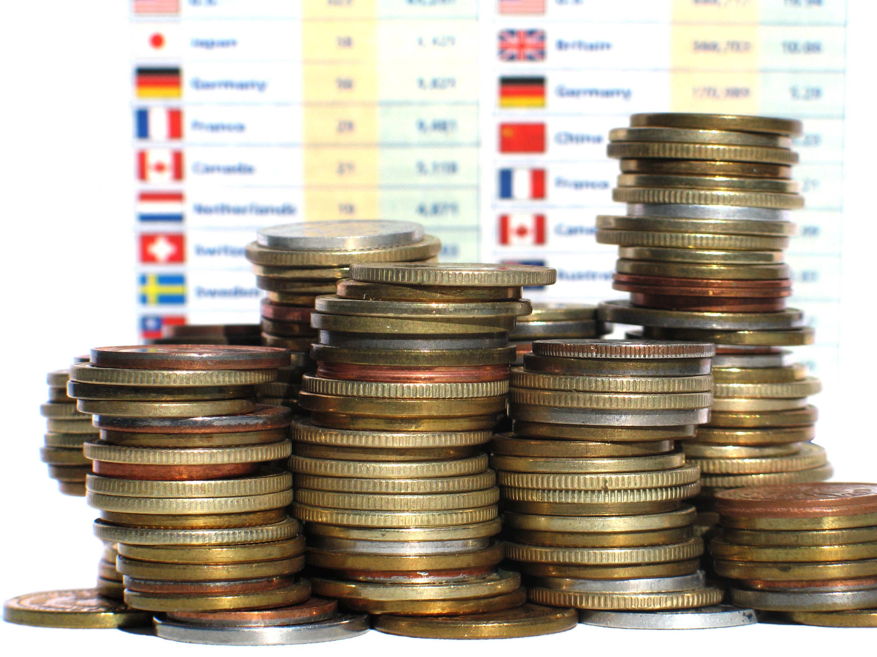 Needed: $100trn to support economic growth