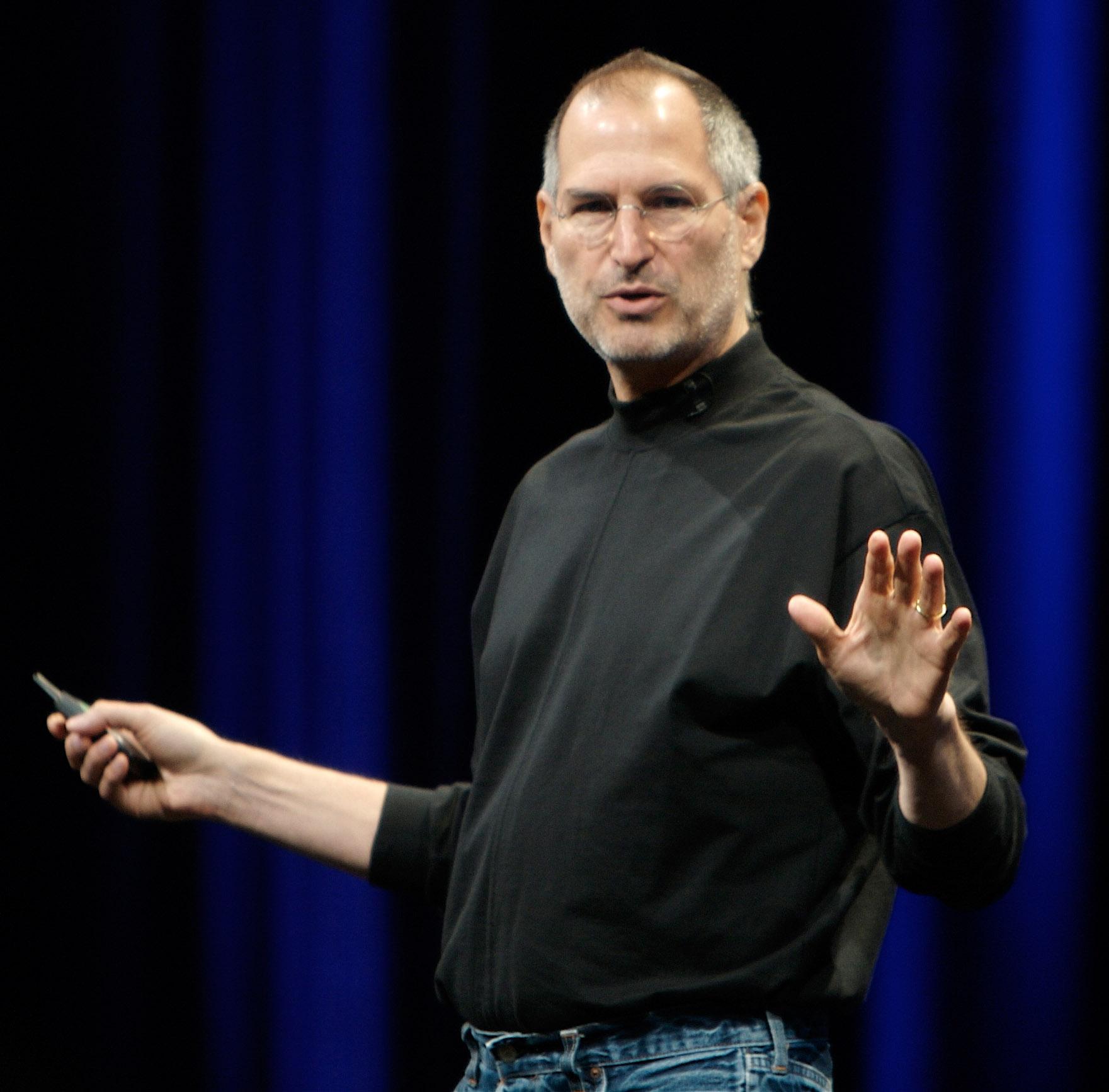 Steve Jobs' salary: still $1 per year